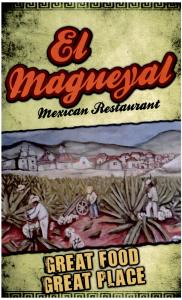 El Magueyal 1