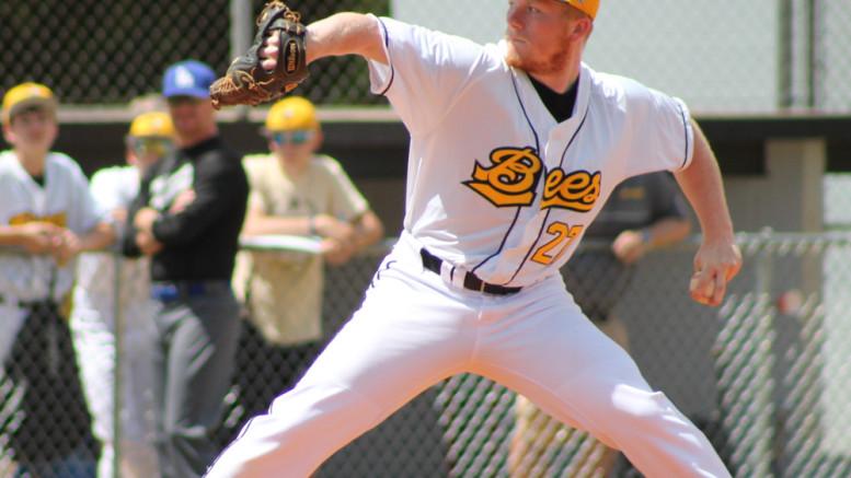 Upperman High School Baseball Honoring Seniors | Upper Cumberland ...