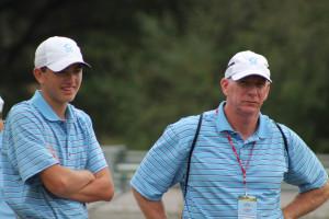 CHS Golf Championship 2015-12