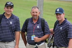 CHS Golf Championship 2015-13