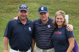 CHS Golf Championship 2015-16
