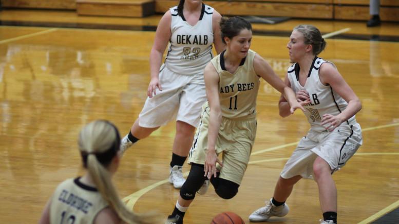 Upperman High School vs Dekalb County Basketball | Upper Cumberland ...