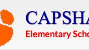 Capshaw Elem. Logo