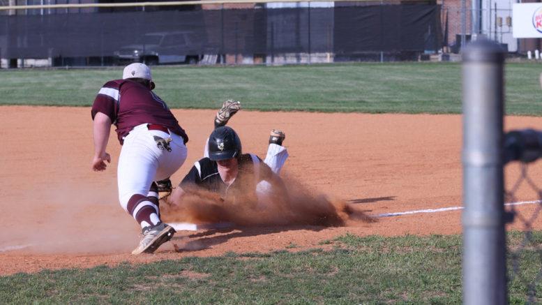 UHS Baseball vs White County | Upper Cumberland Reporter
