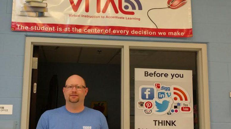VITAL's Lance Key Wins PBS Learning Media Digital Innovator Award