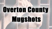 Overton County Mugshots Logo