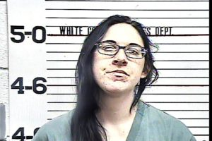 Campbell, Reva Nevada - Domestic Assault