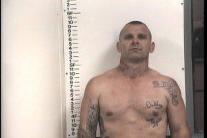 Carpenter, RV Allen - GS VOP Evading Arrest