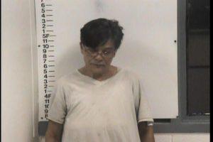 Grisham, Darlene Frances - Mitimus to Jail GS VOP