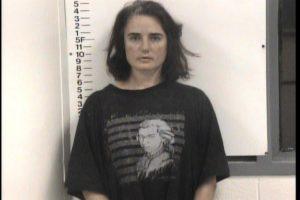 Gunter, Heidi Lynn - Mitimus to Jail DUI 3rd