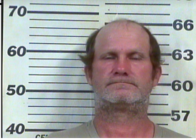 Hale, Luther Ray - Agg Domestic Assault