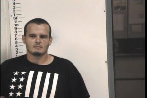Hall, Aaron Chase - Shoplifting Theft of Propery