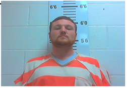 Haney, Trent Desmond - VOP onn Poss of Drug Para