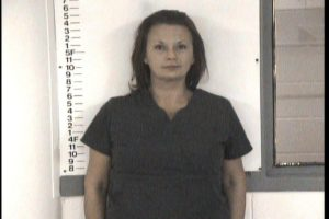 Harrison, Wendy Kay - DUI; Citation on Sus:Rev DL; GS FTA:P Worthless Checks up to $500