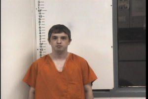 Hartwell, Zachary Ray - Mitimus to Jail DUI