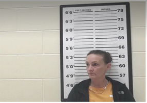 Heather Tranberg-Possession Drug Paraphernalia-Possession SCH 2 Meth-SCH 6-Tampering with Evidence-Possession of SCH 3