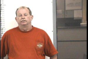 Herren, Tony Lyn - Contraband in Penal Inst; DUI