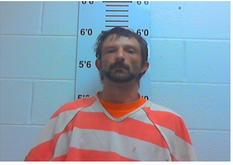 Herrin, Ross Lee - Evading Arrest