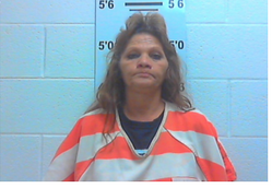 Holliman, Vickie Lynn - Fugitive From Justice