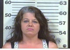 Howard, Patricia Linda - Commitment Time for Misdemeanor