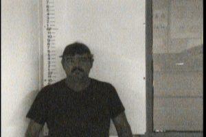 James, Larry Wayne - Mitimus to Jail DUI 1st