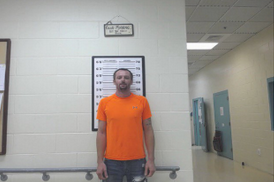 Jeffrey Holbert-Theft-Felony Evading-Evading Arrest-Violation of Probation