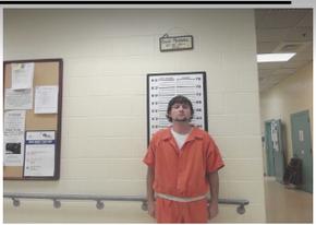 Jeremy Williams-Violation of Probation