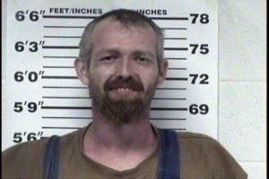 John Dillard-Violation Probation