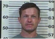 Jolley, Brian Paul - Criminal Trespassing;; Public Intoxication