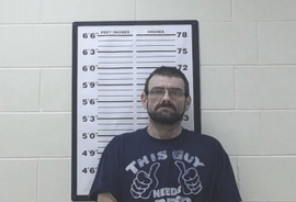 Jonathan Crisp-Criminal Violation of Probation