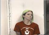 Jones, Ashley Michelle - CC VOP Aggravated Burglary
