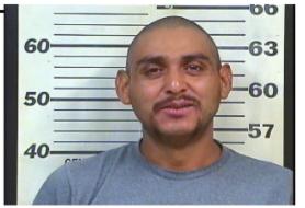 Jose Gutierrez-DUI