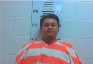 Juan Sosa Salazar-Driving While Revoked 1st-Chid Abuse or Neglect-Driving Under the Influence2nd