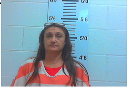 Judkins, Elise Mae - Failure to Appear; Vio Comm Corrections