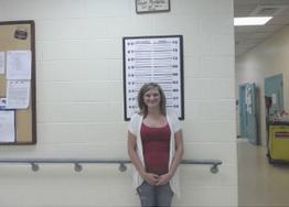 Kalyn Conatser-Pre-trial Misdemeanor