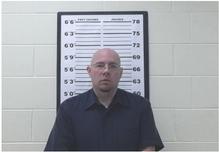 Keckley, Patrick Shane - Vio Sex Offender Registry; SOR (Residence or Employment) Violation