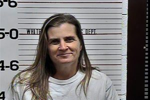 Kossa, Tonya Michelle - Theft of Property Under $1000; VOP