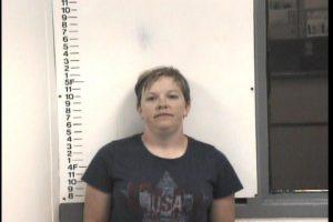 Kuykendall, Lindsey - Domestic Assault
