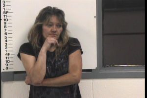 Land, Sherry Leigh - Domestic Assault Bond Conditions 1,2,3