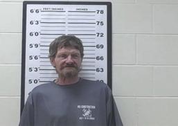 Laraway, Terry Leslie - Domestic Assault