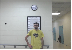 Longwell, Chad Wayne - Poss Drug Para; DOS:C:R DL; Falsification of Drug Test Result