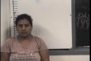 Lopez, Maria C - Identity Theft; Forgery