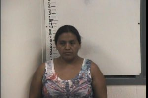 Lopez, Maria Perez - GS VOP Driving While License Cancelled