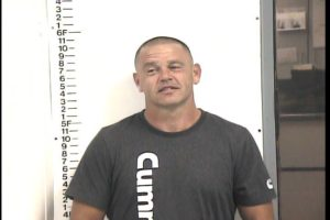 Lovitt, Stanley Scott - Public Intoxication, Resisting Arrest