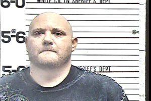 Lowery, John David - FTA Poss Drug Para; DOS DL