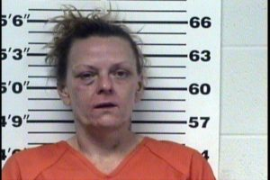 MADEWELL, TRACEY CAROL - Disorderly Conduct