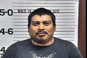 Mario Jimenez-Public Intoxication