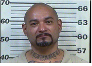 Marquez, Pedro NMN - Dometic Assault