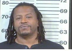 Marshall, Ray Bernard - Commitment Time for Misdemeanor