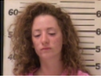 May, Emily Katherine - Public Intoxication; Resisting Stop, Arrest